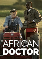 The African Doctor Netflix MX (Mexico)