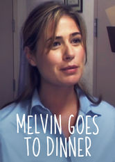 Melvin Goes to Dinner Netflix MX (Mexico)