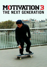 Motivation 3: The Next Generation Netflix ES (España)