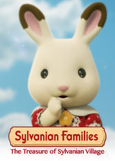 Calico Critters: The Treasure of Calico Village Netflix BR (Brazil)