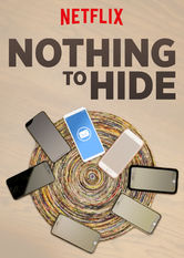 Nothing to Hide Netflix AR (Argentina)