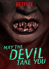 May the Devil Take You Netflix AR (Argentina)