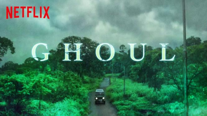 Ver Ghoul en Netflix
