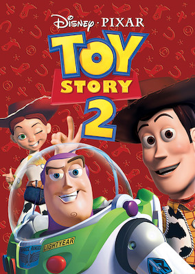 Toy Story 2 (Taiwan Version)